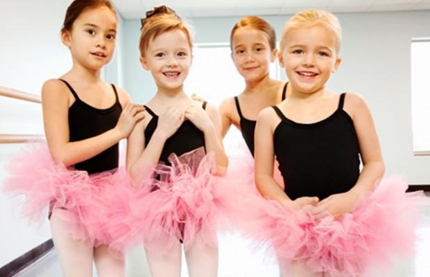 Nuestras Clases de Ballet